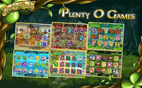 Slots of Gold- screenshot thumbnail