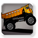 Money truck original icon