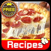 Recipe : Pizza (FREE)