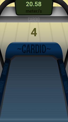 【免費休閒App】Cardio-APP點子