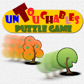 UnTouchables Puzzle Game