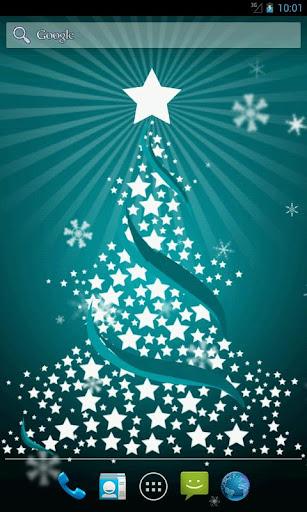 聖誕樹PRO LWP