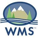 WMS Telegraph icon