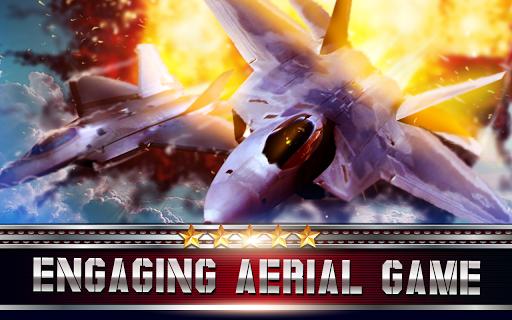 Modern Warfare Air battlefield