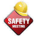 Safety Meeting App icon