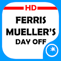 Ferris Mueller's Day Off icon