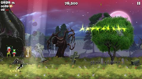 Firefly Runner Screenshot 41