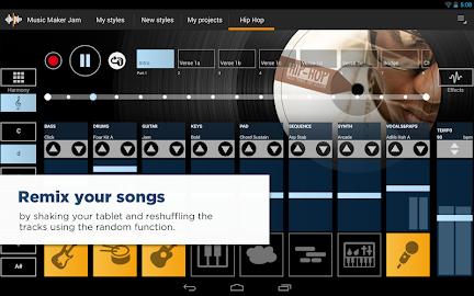 Music Maker Jam Screenshot 25