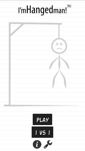 【免費拼字App】Hangman (ImHangedMan)-APP點子
