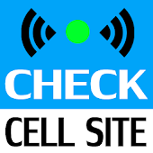 Check Cell Site
