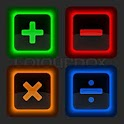 Maths Arithmetic Operations icon