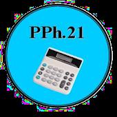 Hitung PPh 21
