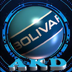 Bolivar AKD liga Boliviana