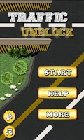 Screenshot of Traffic Unblock
