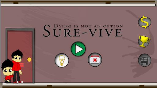 Sure-Vive