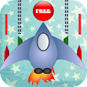 Spaceship Game For Kids icon