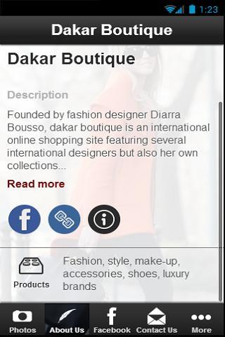 Dakar Boutique