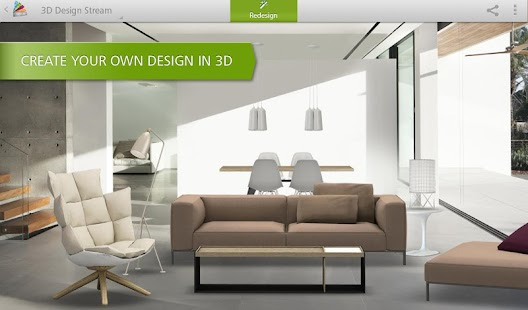 Homestyler Interior Design - screenshot thumbnail