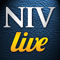 NIV Live: A Bible Experience icon