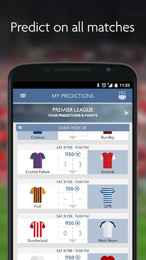 Football Fortune Predictions