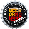 Beer or no Beer™ Drinking Game icon
