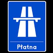 Cennik polskich autostrad