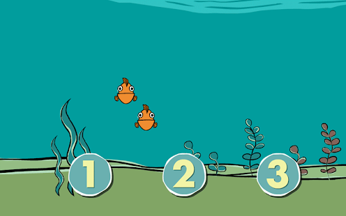 PEEP Fish Swish- screenshot thumbnail