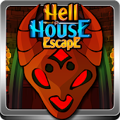 622-Hell House Escape