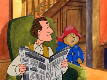 Paddington the Tour Guide / April Fools / Superstitious Paddington