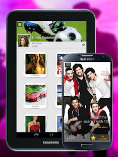 Yapert: Music,Sports,Celebs+++ - screenshot thumbnail