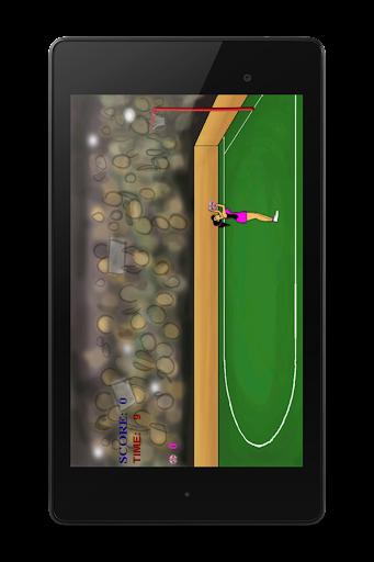 玩體育競技App|Netball Shots免費|APP試玩