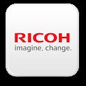 Ricoh Kiosk icon