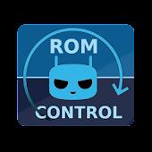 Xorware EvoMagix Rom Control