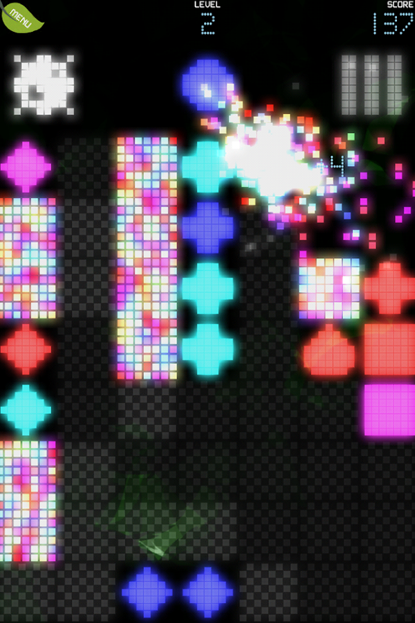 Pixel Garden- screenshot