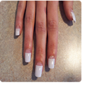 Rebel Nails icon