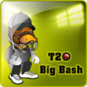 Big Bash Droid Live icon