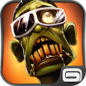 Play Zombiewood, the new 3D zombie blaster game from Gameloft. The undead has taken over Hollywood!