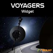 Voyagers Widget