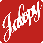 Jalopy Car Troubleshooter