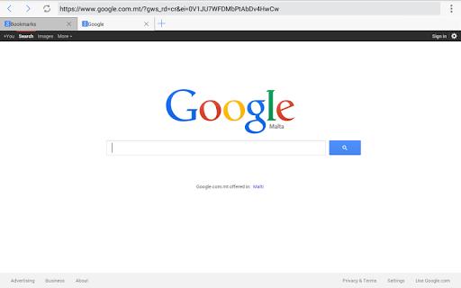 Cloud Browser