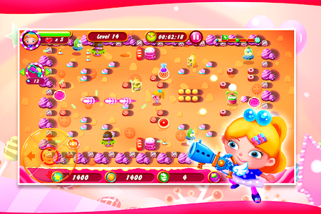 Candy Challenge - Soda Blast - screenshot thumbnail