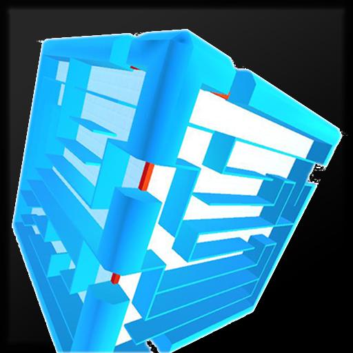 aMaze 3D 解謎 App LOGO-APP開箱王