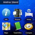 Andros Bahamas Travel Guide icon