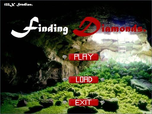 Finding Diamonds