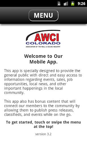 AWCI Colorado Chapter