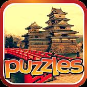 Asia Puzzles - Free 40+ Puzzle