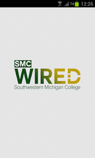 SMC Wired Mobile- screenshot thumbnail