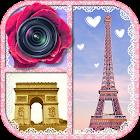 París Editor de fotos icon