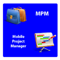 MPM - Mobile Project Manager
