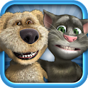 Talking Tom & Ben News logo